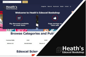 The Edexcel Bookshop