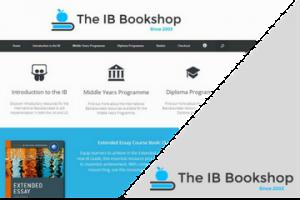The IB Bookshop