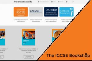 The IGCSE Bookshop