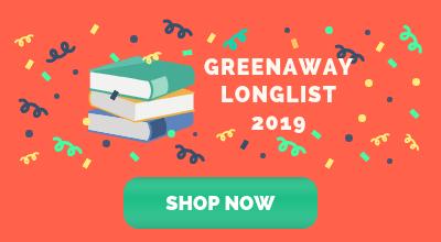 Greenaway Longlist 2019 - Shop Now