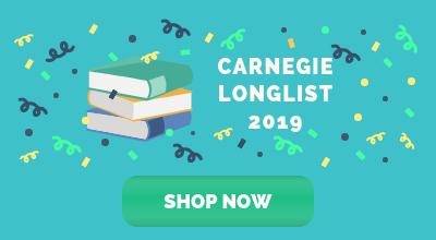 Carnegie Longlist 2019 - Shop Now