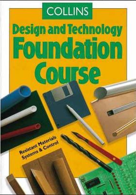 Collins Design and Technology - Foundation Course - Mike Finney