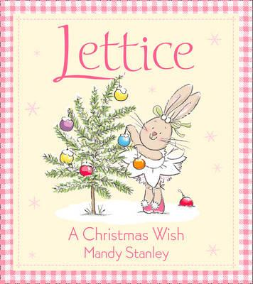 A Christmas Wish (Lettice) - Mandy Stanley