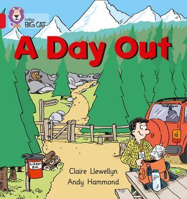 A Day Out - Anna Owen