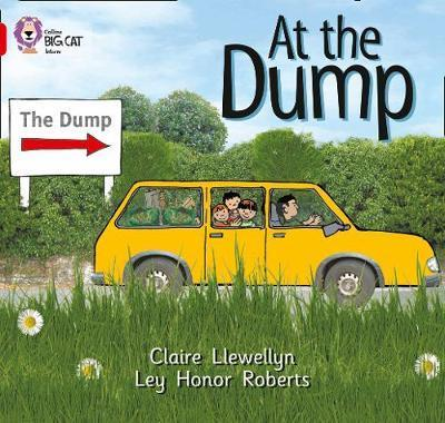 At The Dump - Claire Llewellyn