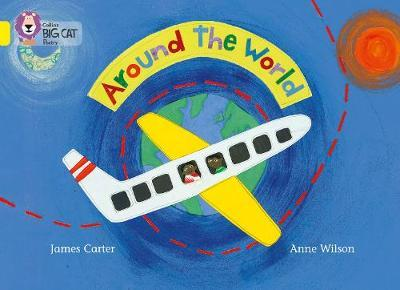 Around The World - James Carter