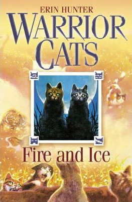Fire and Ice (Warrior Cats