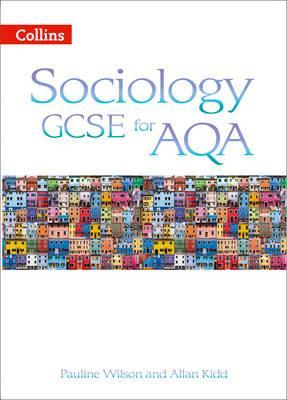 Collins Sociology GCSE for AQA - Student Book - Pauline Wilson