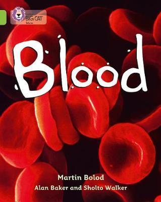 Blood - Martin Bolod