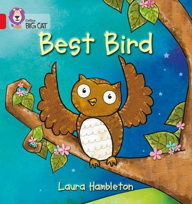 Best Bird - Laura Hambleton