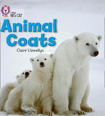 Animal Coats - Claire Llewellyn