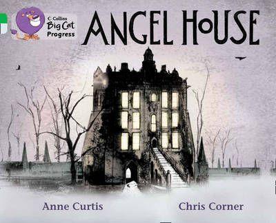 Angel House: Band 05 Green/Band 17 Diamond - Anne Curtis