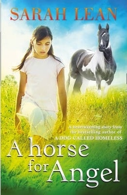 A Horse for Angel - Sarah Lean