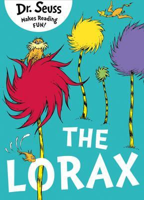 The Lorax (Dr. Seuss) - Dr. Seuss