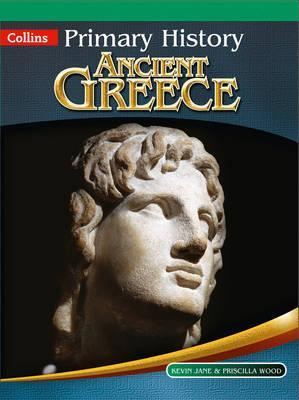 Primary History - Ancient Greece - Priscilla Wood