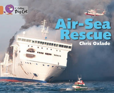 Air-Sea Rescue - Chris Oxlade