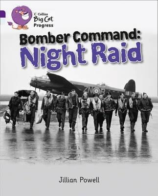 Bomber Command: Band 08 Purple/Band 17 Diamond - Jillian Powell