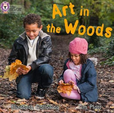 Art in the Woods - Elizabeth Galloway