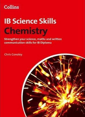Chemistry: Science Skills - CHEMISTRY (Science Skills) - Chris Conoley