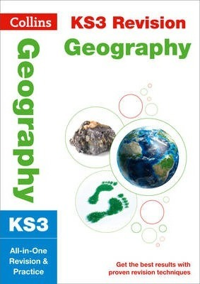 KS3 Geography All-in-One Revision and Practice (Collins KS3 Revision) - Collins KS3