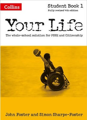 Your Life - Student Book 1 - John Foster