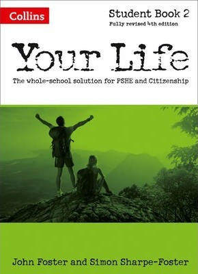 Your Life - Student Book 2 - John Foster