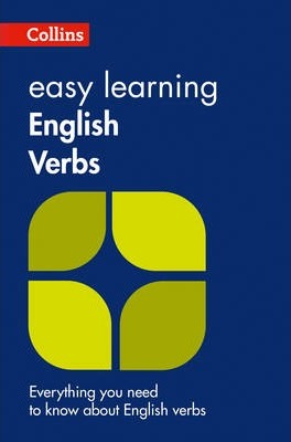 Easy Learning English Verbs (Collins Easy Learning English) -