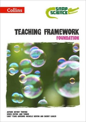 Snap Science - Teaching Framework Foundation - Bryony Turford