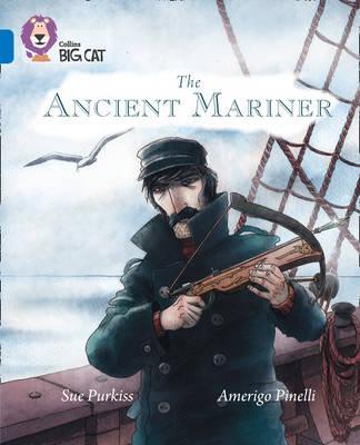 Ancient Mariner - Sue Purkiss