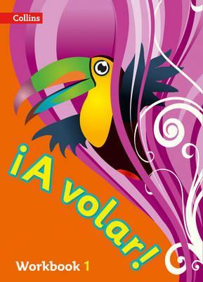 A volar Workbook Level 1: Primary Spanish for the Caribbean -