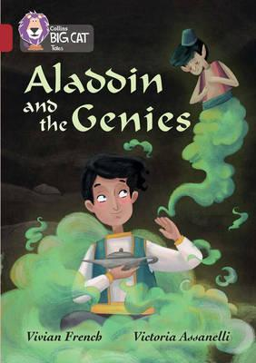 Aladdin and the Genies - Vivian French