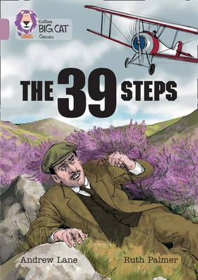 39 Steps - Andrew Lane