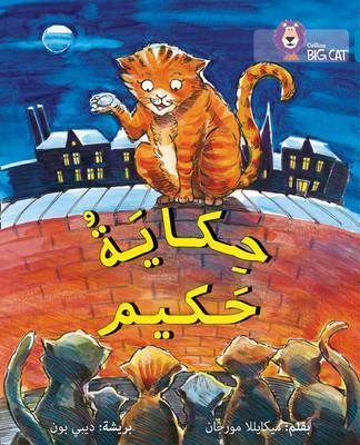 Hakim's Tale: Level 13 (Collins Big Cat Arabic Reading Programme) - Michaela Morgan