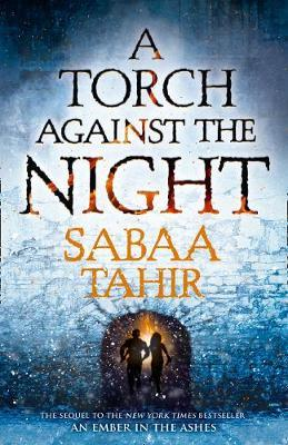 A Torch Against the Night (Ember Quartet