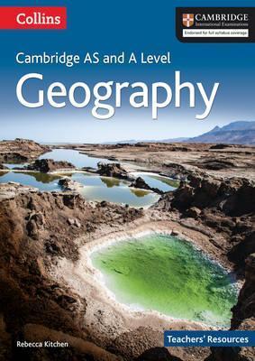 Collins Cambridge AS & A Level - Cambridge International AS & A Level Teacher's Resources - Rebecca Kitchen