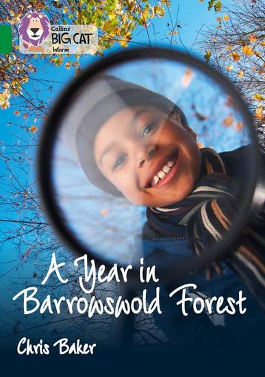 A Year in Barrowswold Forest - Chris Baker