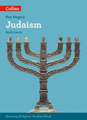 Judaism (KS3 Knowing Religion) - Andy Lewis