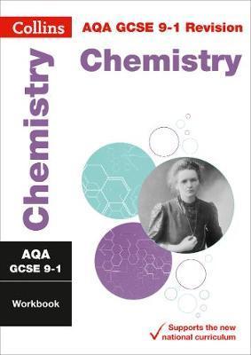 AQA GCSE 9-1 Chemistry Workbook (Collins GCSE 9-1 Revision) - Collins GCSE