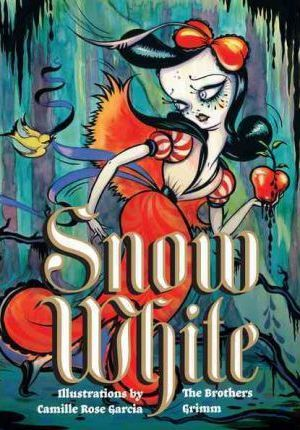 Snow White - Grimm Brothers
