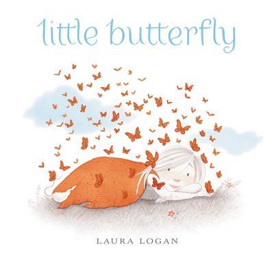 Little Butterfly - Laura Logan