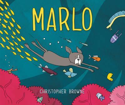 Marlo - Christopher Browne
