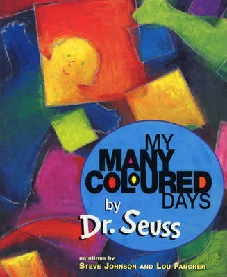 My Many Coloured Days - Steve Johnson