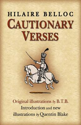 Cautionary Verses - Hilaire Belloc