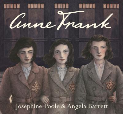 Anne Frank - Josephine Poole