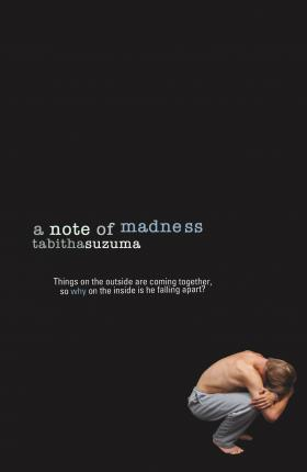 A Note Of Madness - Tabitha Suzuma