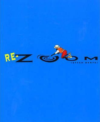 Re-zoom - Istvan Banyai