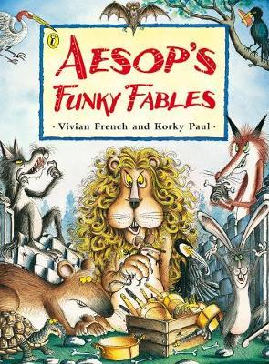 Aesop's Funky Fables - Unknown