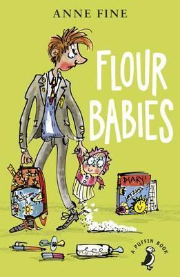 Flour Babies - Anne Fine