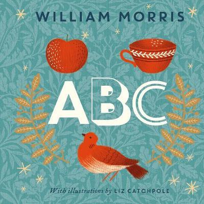 William Morris ABC - William Morris