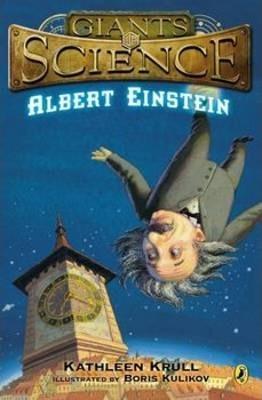 Albert Einstein - Kathleen Krull